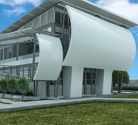 Proyectos Sede del Caribe