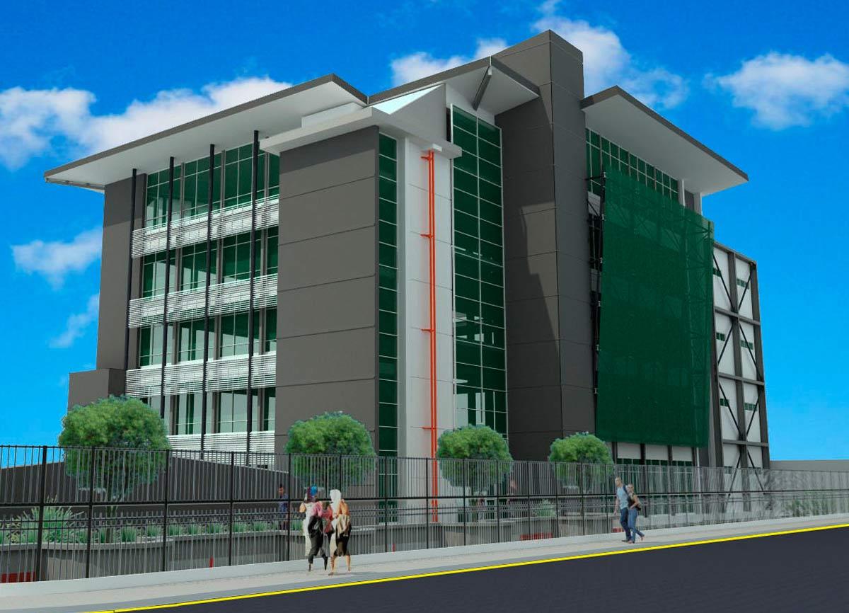 Escuela de Tecnologías en Salud de la Universidad de Costa Rica (ETS)