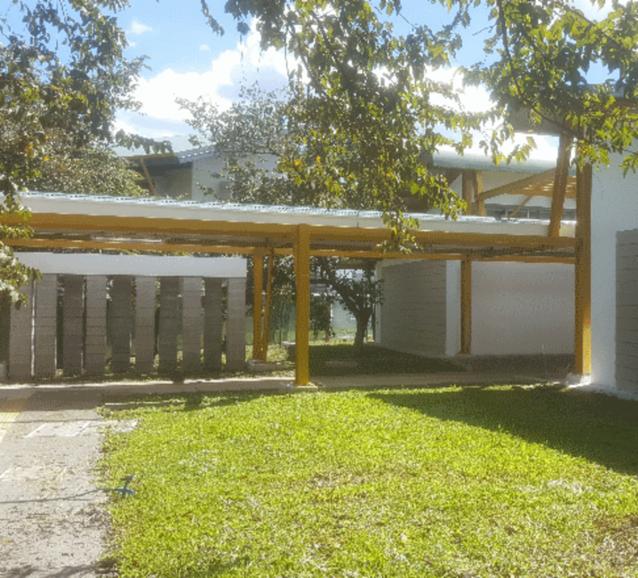 Proyectos Sede de Guanacaste